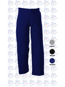 PANTALON ADULTO RUSTICO COLOR. TALLE 3