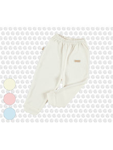 PANTALON BEBE ALGODON COLORES SUAVES