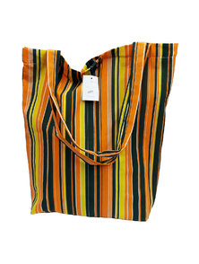 BOLSO PLAYERO ESTAMPADO