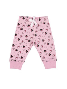 PANTALON INTERLOCK MINNIE